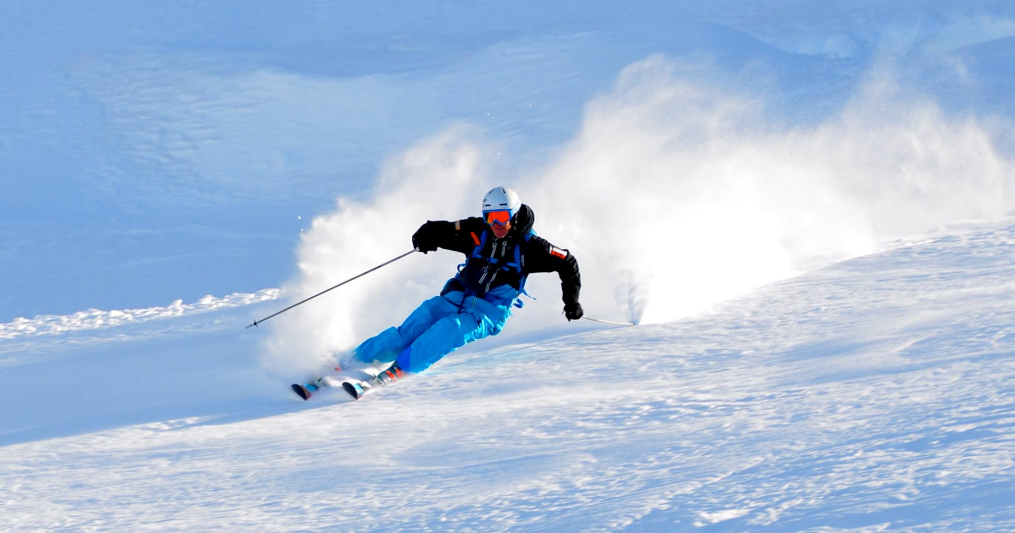 Ski fitness exercises
