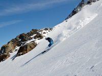 Advanced All Mountain Ski Courses