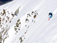 Expert All Mountain Ski Courses