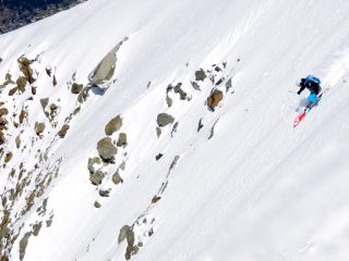 Expert All Mountain Ski Courses