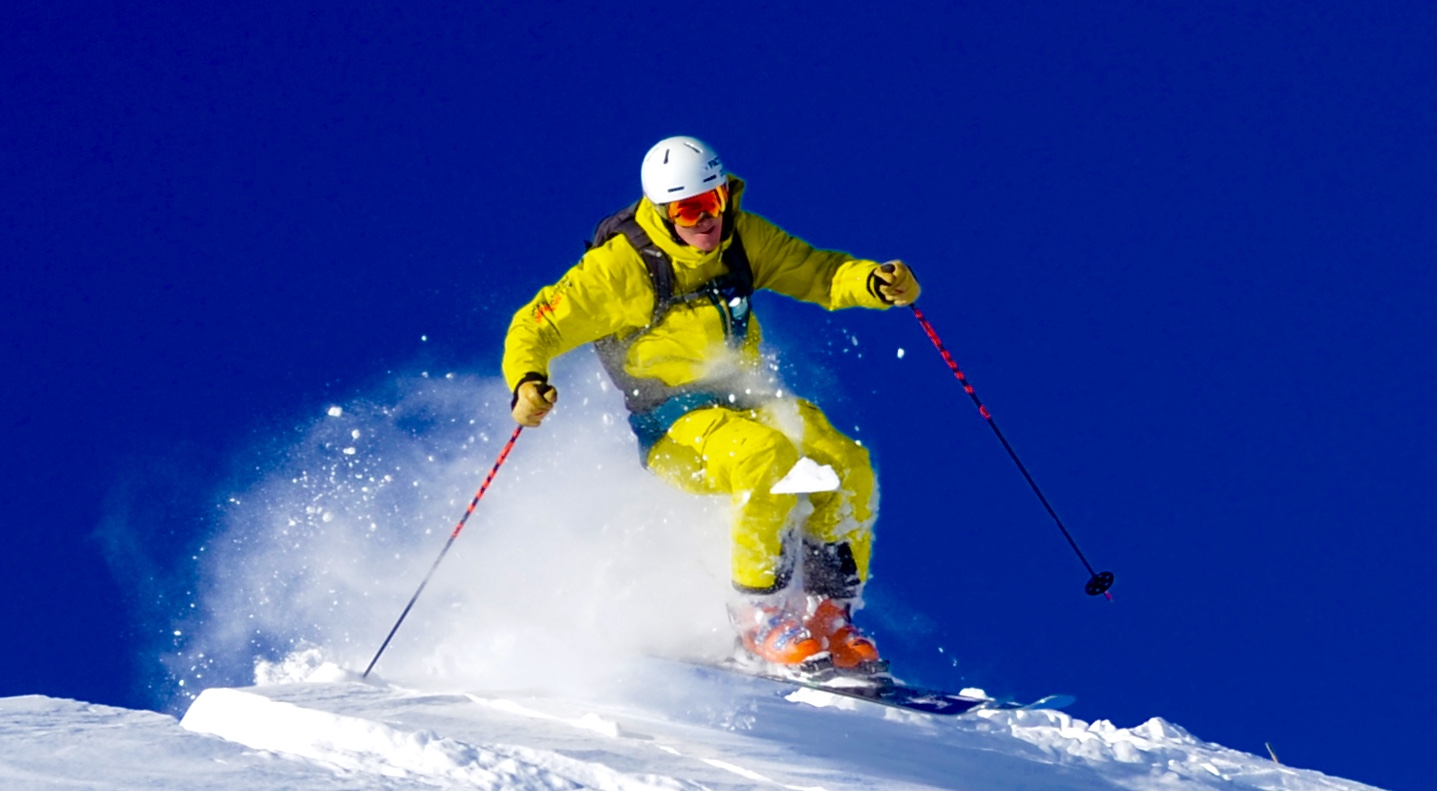 How to get ski fit