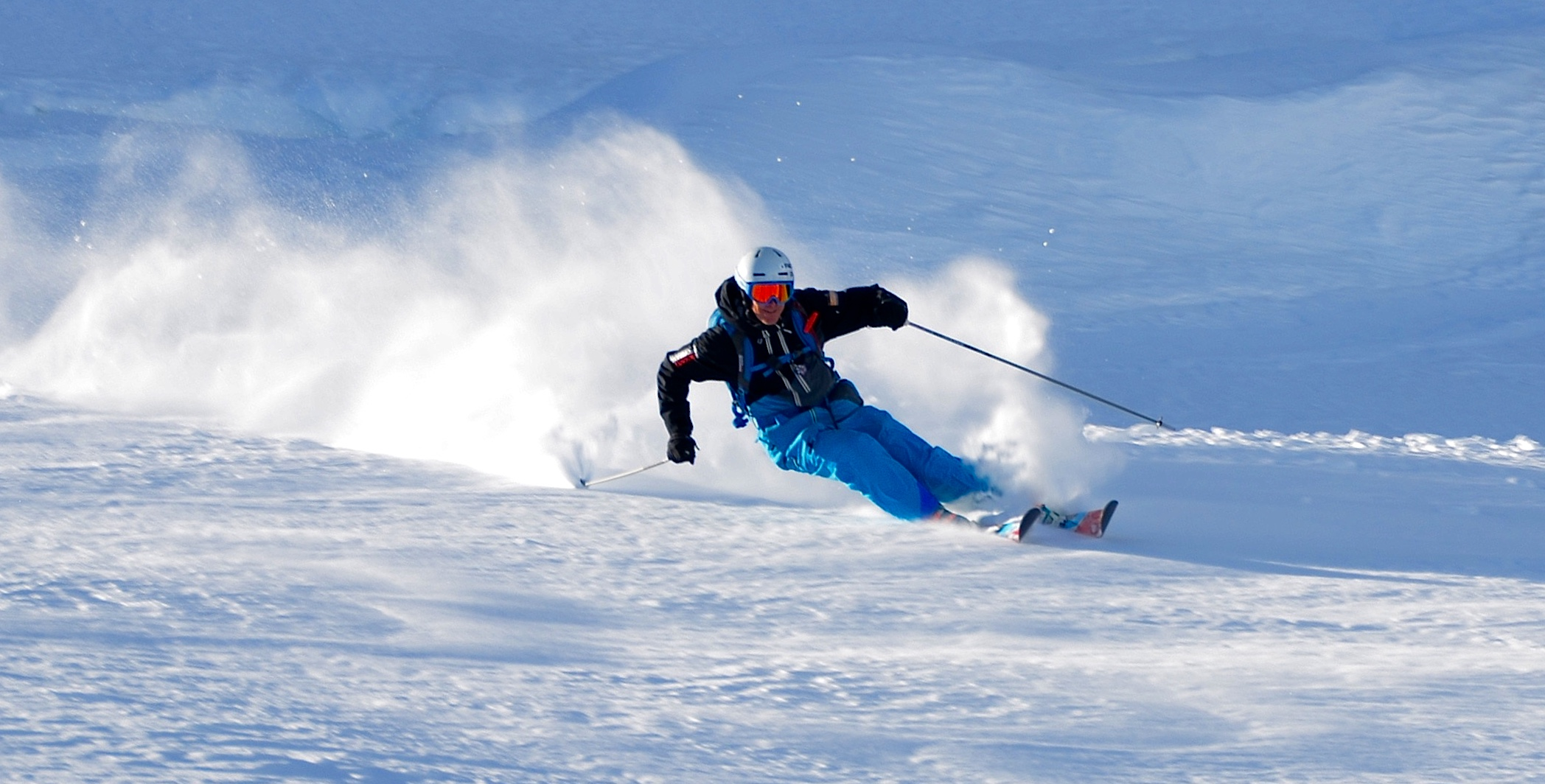 Online ski coaching and training